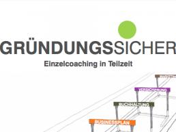 Gründungssicher: Einzelcoaching in Teilzeit