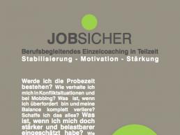 Berufsbegleitendes Einzelcoaching in Teilzeit